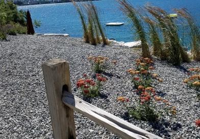 Lookout Pier, Chelan WA